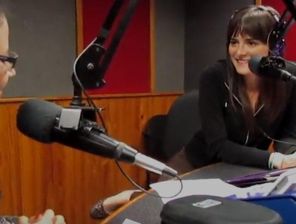 Radio La mega estación